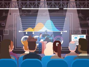 Tips on managing an event