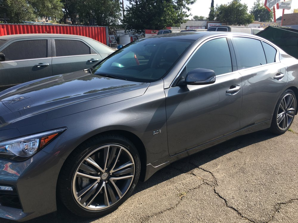 Why should you opt for vehicle tinting