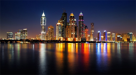How to begin a business in UAE free zone